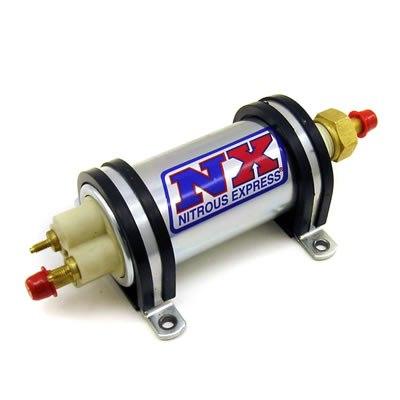 Zewnętrzna pompa paliwa 500HP - GRUBYGARAGE - Sklep Tuningowy